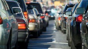 Incidencias de tráfico en Pozuelo para este martes