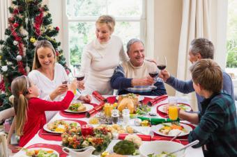 Consejos de HLA Moncloa para cuidar la salud en Navidad