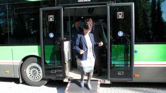 Las mejoras en el servicio de autobuses interurbanos también llegarán a Pozuelo