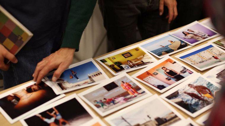 Hacer las fotos más creativas y con estilo personal tendrá premio en el concurso 'Abstracciones'
