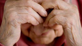 Prevención del maltrato a personas mayores