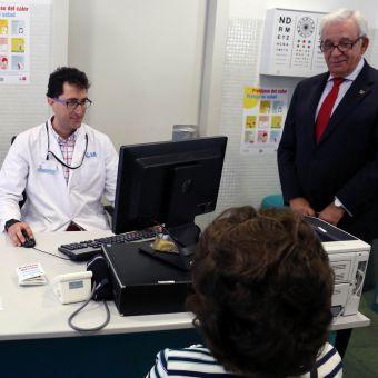 La Comunidad de Madrid activa medidas preventivas para afrontar la Ola de Calor