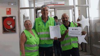 El 95% de la plantillas de AMAS exige a Cristina Cifuentes la Carrera Profesional