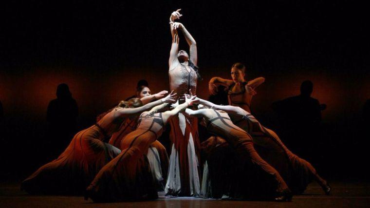 Teatro clásico, danza y flamenco este fin de semana en la agenda de la Comunidad