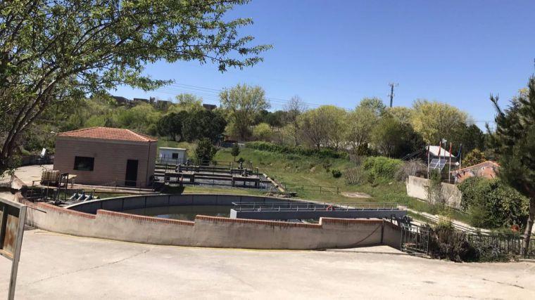 El Gobierno municipal da el paso definitivo para arreglar la depuradora de Húmera