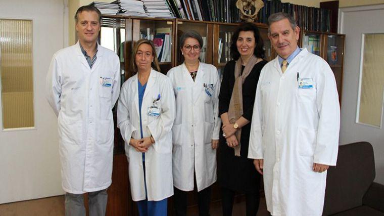 El Hospital Clìnico detecta el riesgo de depresión postparto en sus gestantes