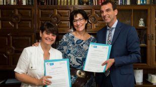 Pozuelo de Alarcón contará con un centro de estudios y de exámenes oficiales de francés