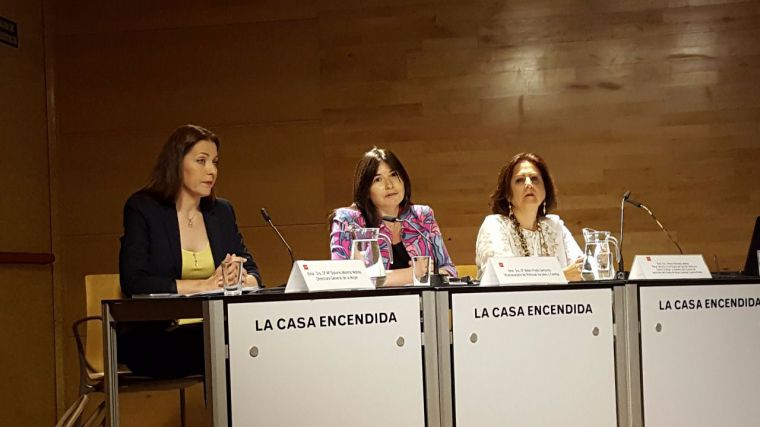 La Comunidad ha atendido a 1.139 menores víctimas de violencia de género en 2016