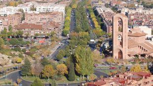 Pozuelo de Alarcón es la ciudad más rica de España