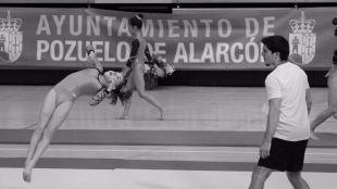 Celebrado el XII Trofeo Internacional de Gimnasia Artística en Pozuelo de Alarcón
