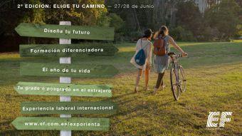 Expertos en Recursos Humanos ayudan a los jóvenes madrileños a encontrar empleo en la II Edición de Exporienta