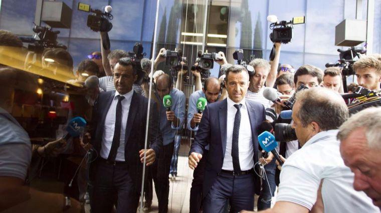 Mendes desata la polémica en Pozuelo: responsabiliza a sus jugadores ante la juez