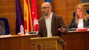 El PSOE denuncia otro año perdido para cohesionar Pozuelo y hacerla más justa y sostenible