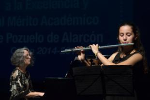 La Escuela Municipal de Música y Danza acoge este jueves el tradicional concierto en honor a su patrona
