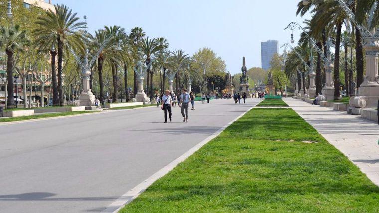 Los españoles se quedan en casa durante sus escapadas y vacaciones de 2017