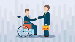 Seguridad y salud en el trabajo para las personas con discapacidad