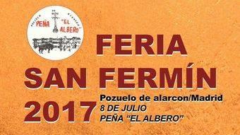 """Sanfermines con """"El Albero"""""""