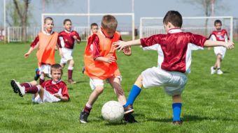 La Comunidad promueve el deporte infantil y juvenil con 1,5 millones de euros