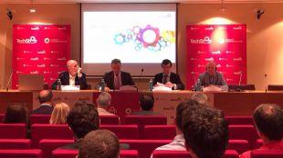 La Comunidad acoge nuevas multinacionales que impulsarán el 'ecosistema innovador' regional