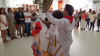 La Comunidad tiene la tasa de actividad de población extranjera más alta de España