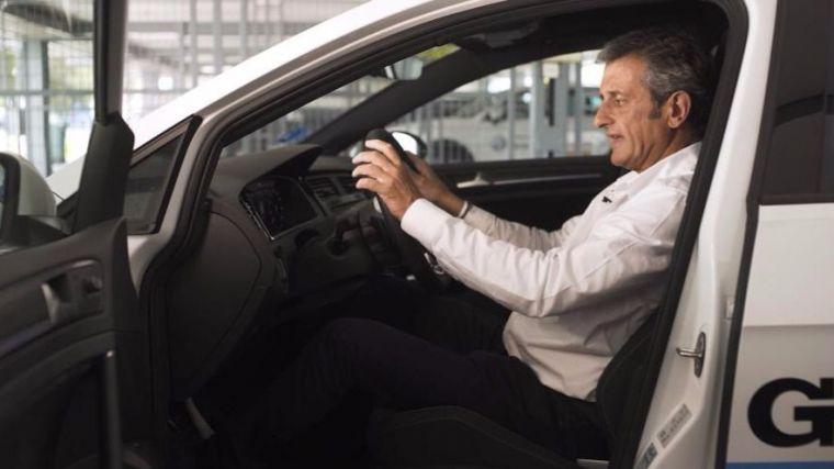 ¿Cuál es la mejor posición al volante?