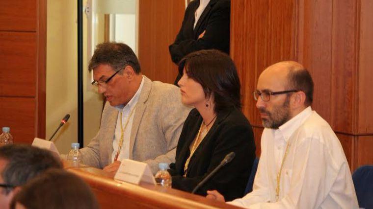 El PSOE acusa a la concejal de juventud de