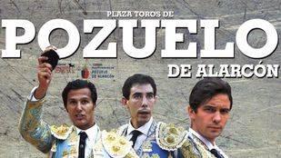 David Mora, Juan del Álamo y Fortes componen el cartel taurino de las fiestas de Pozuelo de Alarcón