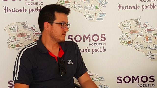 """Perpinyà: """"Pozuelo es un pueblo honesto. Las declaraciones de Rajoy son una falta de respeto"""""""