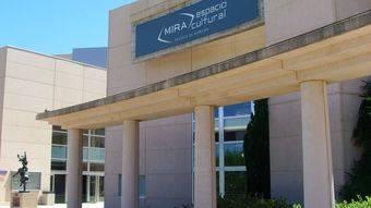 La Orquesta y el Coro de RTVE se podrían mudar al MIRA Teatro de Pozuelo