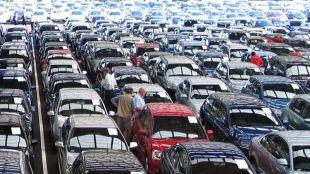 Aumenta el número de matriculaciones de vehículos industriales