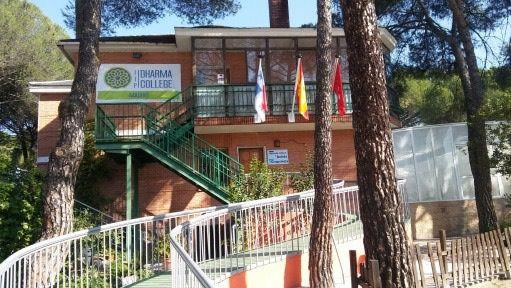 Revocada la autorización al centro educativo Dharma de Pozuelo