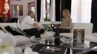 Bibiana Fernández vende su casa de Pozuelo pero no salda su deuda con Hacienda