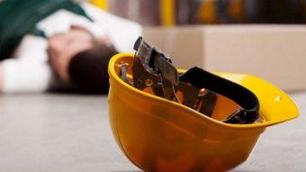 La siniestralidad laboral se ha reducido en la Comunidad un 2,32% en lo que va de año