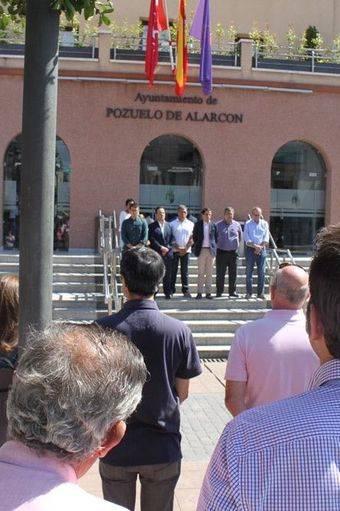 El Grupo Popular presenta una moción de condena a los asesinatos terroristas de Barcelona y Cambrils