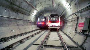 Metro de Madrid muestra sus avances tecnológicos a 45 empresas del sector
