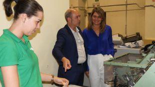 2 millones de euros para la implantación de la Industria 4.0