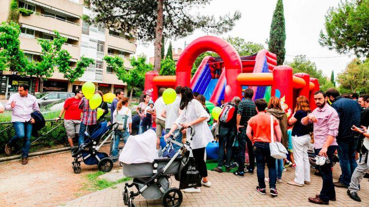 Pozuelo abre una nueva convocatoria de ayudas al nacimiento o adopción de hasta 2.500 euros
