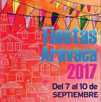 Fiestas de Aravaca 2017