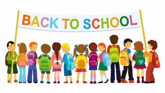 Comienza el curso escolar con 603 profesores más y 6.635 nuevas plazas