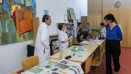 Abierto el plazo de solicitud para las actividades y talleres del próximo curso en Pozuelo