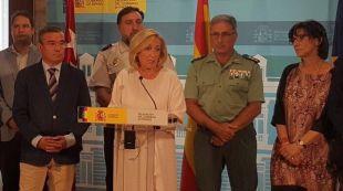 La Policía Local de Pozuelo intensificará su coordinación con Policía Nacional para luchar contra posibles acciones terroristas