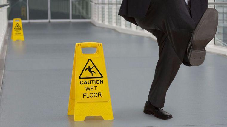 Los accidentes laborales mortales bajan a casi la mitad este año en la Comunidad