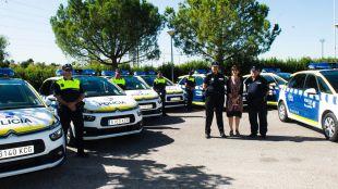 El Ayuntamiento de Pozuelo renueva un tercio de la flota de los vehículos de la Policía Municipal