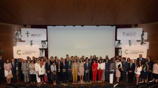 Aumentar en 15 puntos la supervivencia en cáncer objetivo de los proyectos financiados por la AECC