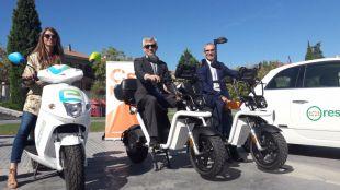 Ciudadanos (Cs) promueve la implantación del Carsharing en Pozuelo