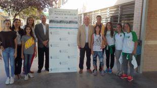 Escolares de Pozuelo celebran el Día Europeo del Deporte Escolar