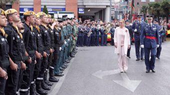 Cifuentes llama a los nacionalistas a recuperar la cordura y poner fin al enfrentamiento
