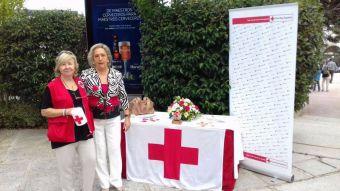 El Hipódromo de la Zarzuela acoge una carrera benéfica a favor de Cruz Roja Pozuelo