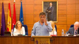 El PSOE denuncia graves problemas en la concejalía de Familia y pide la dimisión de Pérez Abraham