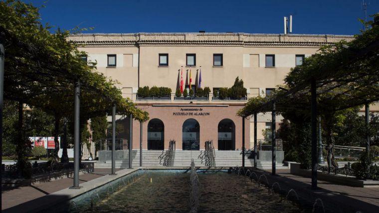 Respuesta de UGT a la contestación dada por el Ayuntamiento de Pozuelo